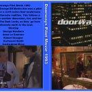 Doorways Pilot Movie 1993 on 1 DVD