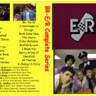 E/R Complete Series on 3 DVDS