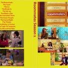 Roommates Season 1 Complete Series on 1 DVD