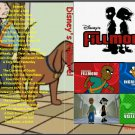 Fillmore! Disney Animated series complete on 3 DVDs