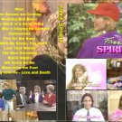 Freespirit Complete Series all 14 Episodes on 2 dvd's