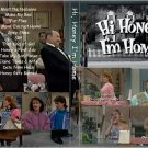 Hi, Honey I'm Home! Complete series Complete on 3 DVDS