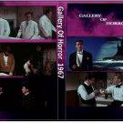 Gallery of Horror 1967  John Carradine on 1 DVD