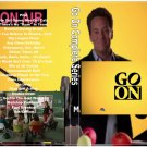 Go On Complete Series On 3 DVDS.