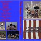 HARLEM GLOBTROTTERS CARTOON - The Super Globetrotters on 1 DVD