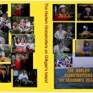 The Harlem Globetrotters on Gilligan's Island  on 1 DVD