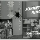 Johnny Ringo the Complete Series on 4 DVDs