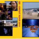 KNIGHT RIDER 2010 On DVD