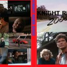 KNIGHT RIDER 2000 on 1 DVD