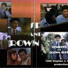 TENSPEED AND BROWNSHOE THE PILOT MOVIE on 1 DVD