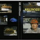 Killdozer on 1 BluRay only