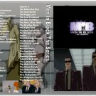Men In Black the Series complete on 5 dvds