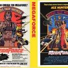 MEGAFORCE Starring Barry Bostwick on 1 DVD