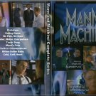Mann and Machine Complete Series on 2 DVDs