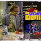 My Secret Identity Complete Series on 6 DVDs