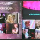 Otherworld Complete Series on 2 DVDs