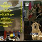 Complete Savages Complete Series on 2 DVDs