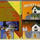 Mighty Man and Yukk The Complete Series on 2 DVDs