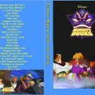 Disney's Mighty Ducks the complete Series on 3 DVDs