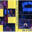 Mupperts Tonight complete series on 3 DVDs