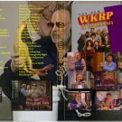 New WKRP In Cincinnatti complete on 4 DVDs