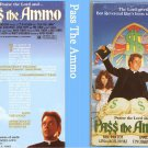 PASS THE AMMO TIM CURRY ANNIE POTTS