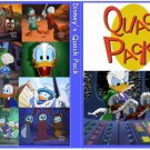 Disney's Quack pack complete series on 4 DVDs
