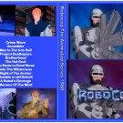 Robocop The Animated Series 1988 Complete Marvel Productions series. Complete on 2 DVDS
