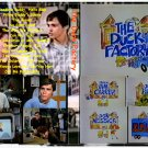 The Duck Factory  the complete series on 2 DVDs