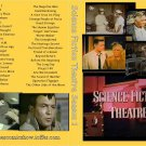 Science Fiction Theatre The Complete Series on 8 DVDs
