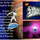 Silver Surfer Animated the Complete Series on 1 DVD 1998