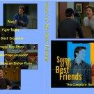 Some of My Best Friends Complete Series on 1 DVD Jason Bateman
