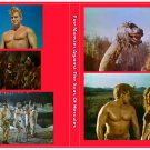 Fire Monster Against The Sons Of Hercules on 1 DVD