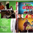 Sons of Tucson Complete Series on 2 DVD's