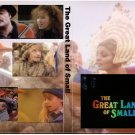 The Great Land of Small on 1 DVD