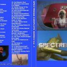SPECTRMAN COMPLETE SERIES on 7 DVDs