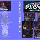 SPACE CASES COMPLETE SERIES Nickelodeon On 3 DVDs