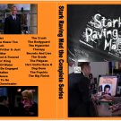 Stark Raving Mad the Complete Series on 3 DVDs