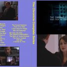 THE CHRONICLE COMPLETE SERIES ON 6 DVD'S