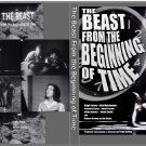THE BEAST FROM THE BEGINNING OF TIME 1965 on 1 DVD