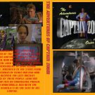 The Adventures of Captain Zoom in Outer Space On 1 DVD