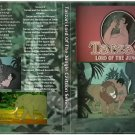 Tarzan Lord Of The Jungle Filmation Cartoon Series On 5 DVDs