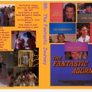 The Fantastic Journey Complete on 2 DVDS