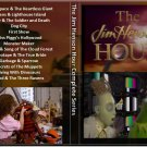 The Jim Henson Hour Complete Series on 4 DVDs