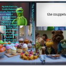 The Muppets 2015 Complete Series on 2 DVD's