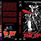 The Spirit 1987 TV Pilot Movie Staring Sam J. Jones on 1 DVD