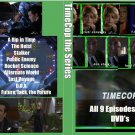 Timecop the complete series all 9 episodes on 2 dvds