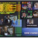 Vincent Price  starring in Time Express Complete Series on 1 DVD