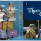THE ROPERS COMPLETE SERIES on 3 DVDs