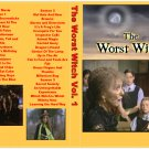 Worst Witch All 4 Seasons and Movie 1986 TV Movie